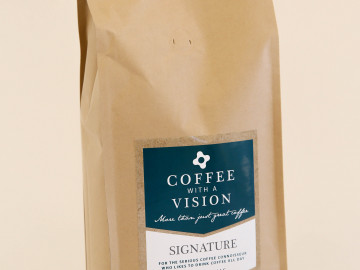 Signature 1kg Coffee Beans
