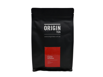 English Breakfast - Origin Tea Bags