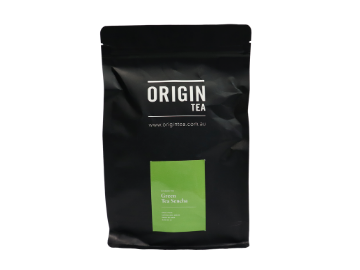 Green Sencha - Origin Tea Bags