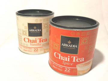 Chai Tea Spiced 440g