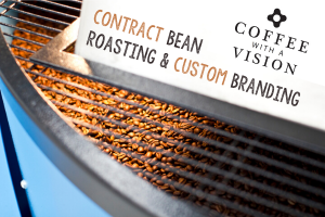Contract Roasting & Custom Branding